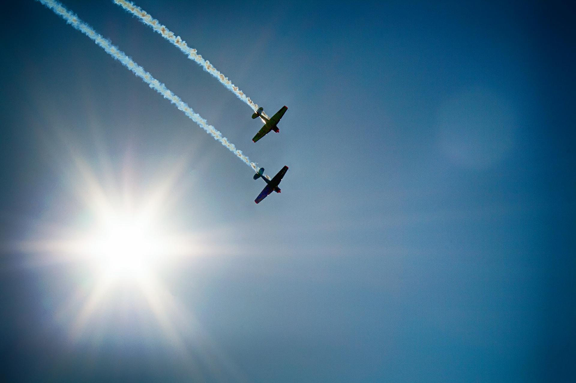 aéronautique secteur