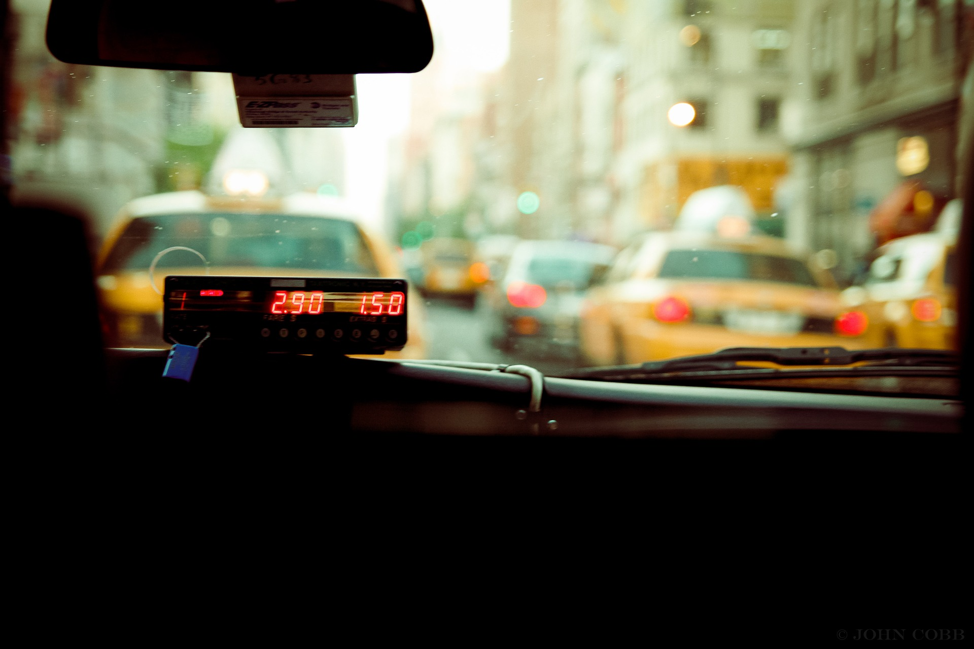 métier chauffeure de taxi secteur logistique transport