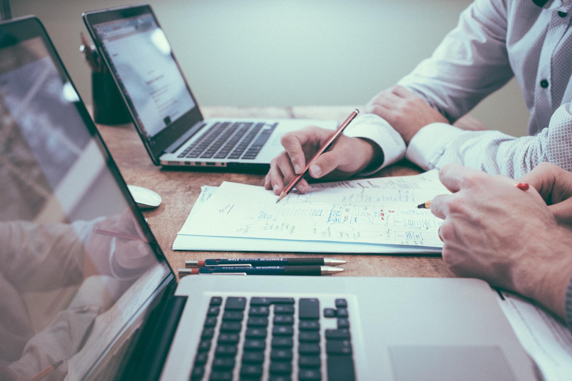 secteur office comptabilité finance