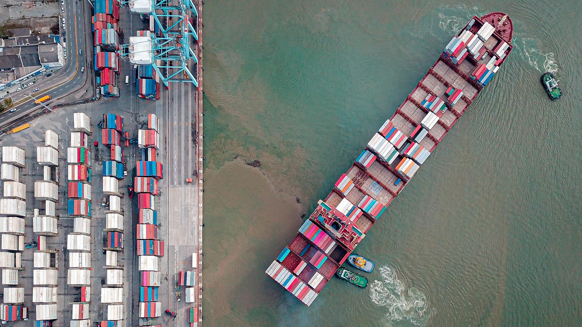 tout savoir sur le secteur logistique transport