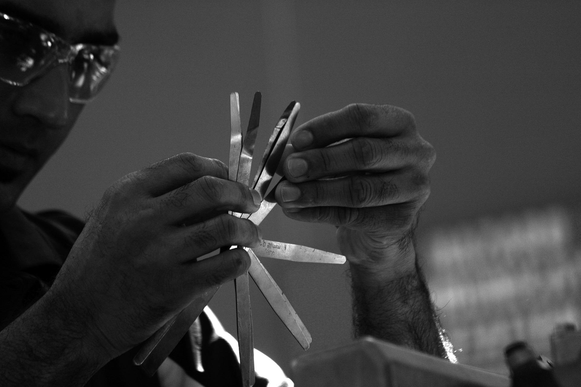 secteur industry technicien de maintenance